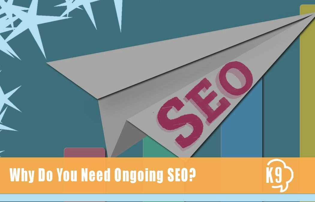 Importance of Ongoing SEO